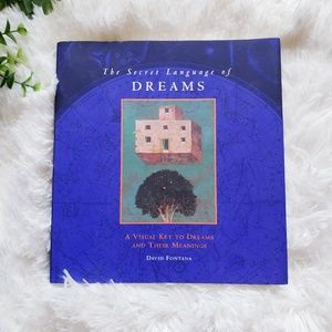The secret language of dreams david fontana book